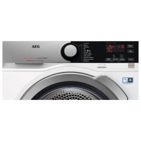 Sušička prádla AEG AbsoluteCare® T8DEE48SC - AEG AbsoluteCare® T8DEE48SC (foto 1)