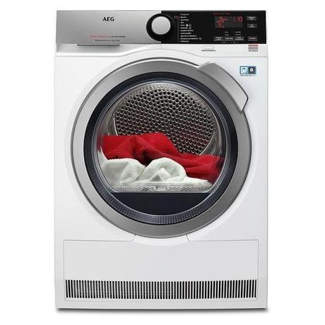 Sušička prádla AEG AbsoluteCare® T8DEE68SC - AEG ProSteam® L7FEE68SC + Sušička AEG AbsoluteCare® T8DEE68SC (foto 46)