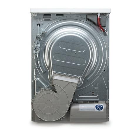 SET Pračka AEG Lavamat L9FEC49SC + Sušička AEG AbsoluteCare® T8DEE68SC