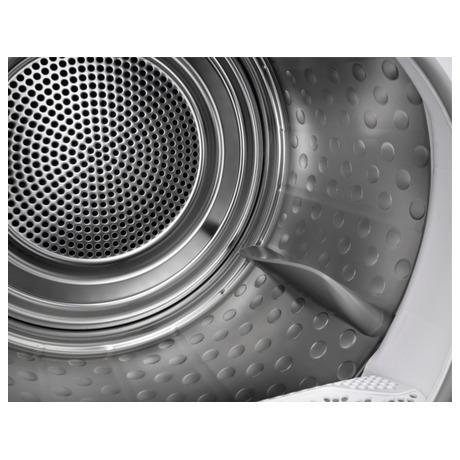 Sušička prádla AEG AbsoluteCare® T8DEE68SC