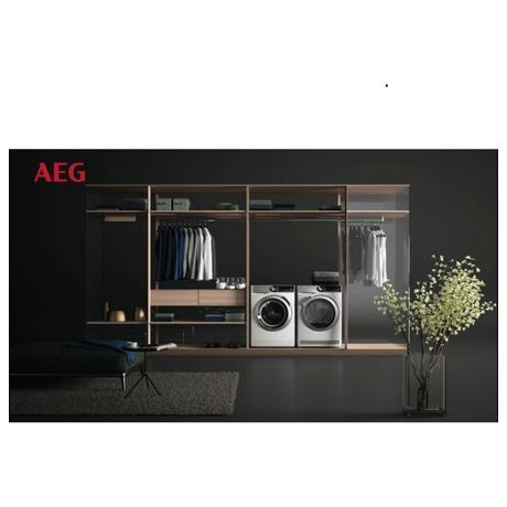 AEG AbsoluteCare® T8DEE68SC (foto 20)