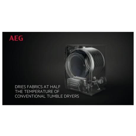 AEG ProSteam® L7FEE68SC + Sušička AEG AbsoluteCare® T8DEE68SC (foto 40)