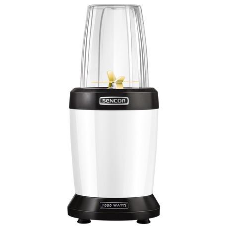 Sencor SNB 4300WH smoothie bílý (foto 1)