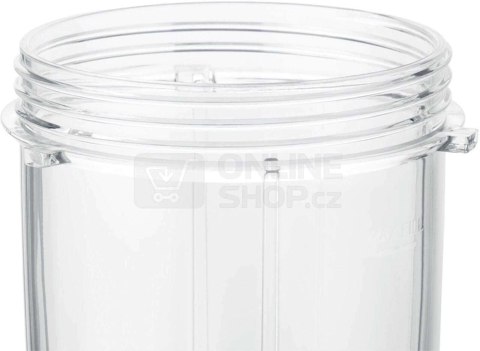 Nutri blender Sencor SNB 4300WH smoothie bílý
