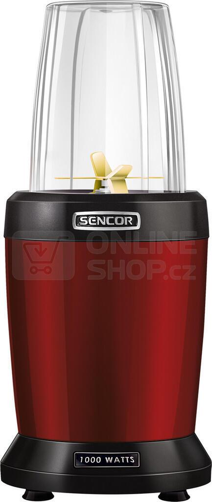 Nutri mixér Sencor SNB 4301RD