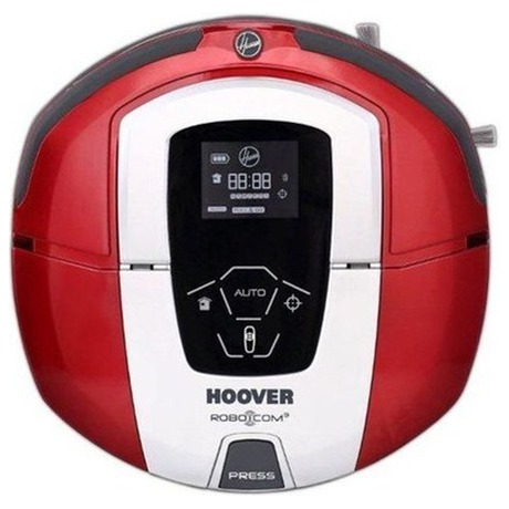 Robotický vysavač Hoover RBC040/1 011