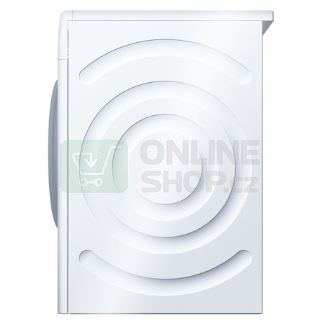 Bosch WTW87467CS kondenzační (foto 4)