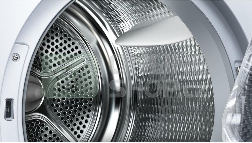 Sušička prádla Bosch WTW87467CS kondenzační