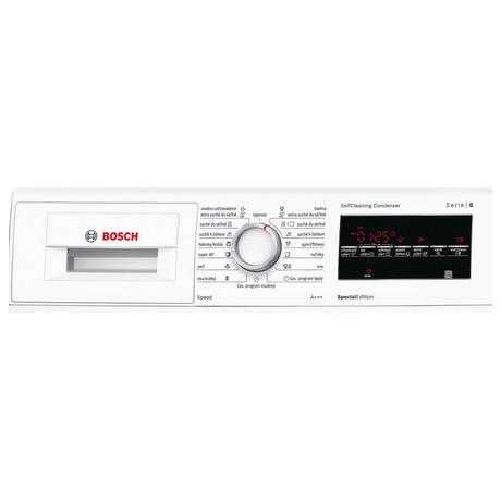 Bosch WTW87467CS kondenzační (foto 5)