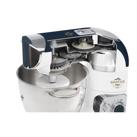 Kuchyňský robot ETA Gratus Vital 0028 90091 - ETA Gratus Vital 0028 90091 (foto 1)