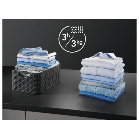 Pračka/sušička AEG Lavamat L99691HWD - AEG Lavamat L99691HWD (foto 5)