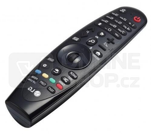 e241f6100 Dálkový ovladač LG Magic motion AN-MR650 - LG Magic motion AN-MR650 ...