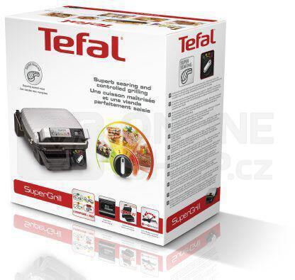 Gril Tefal GC451B12