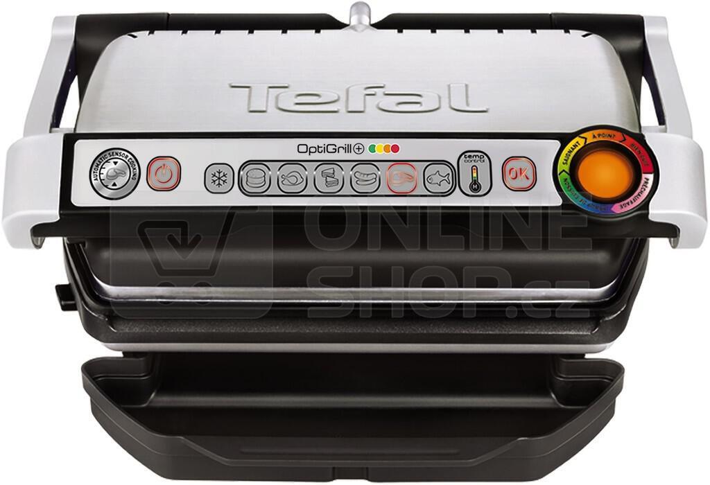 Gril Tefal GC712D34 Optigrill+