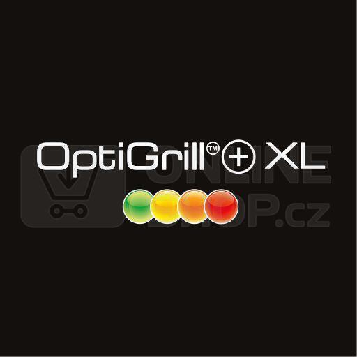 Gril Tefal GC722D34 Optigrill+