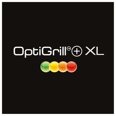 Gril Tefal GC722D34 Optigrill+ - Tefal GC722D34 Optigrill+ (foto 18)