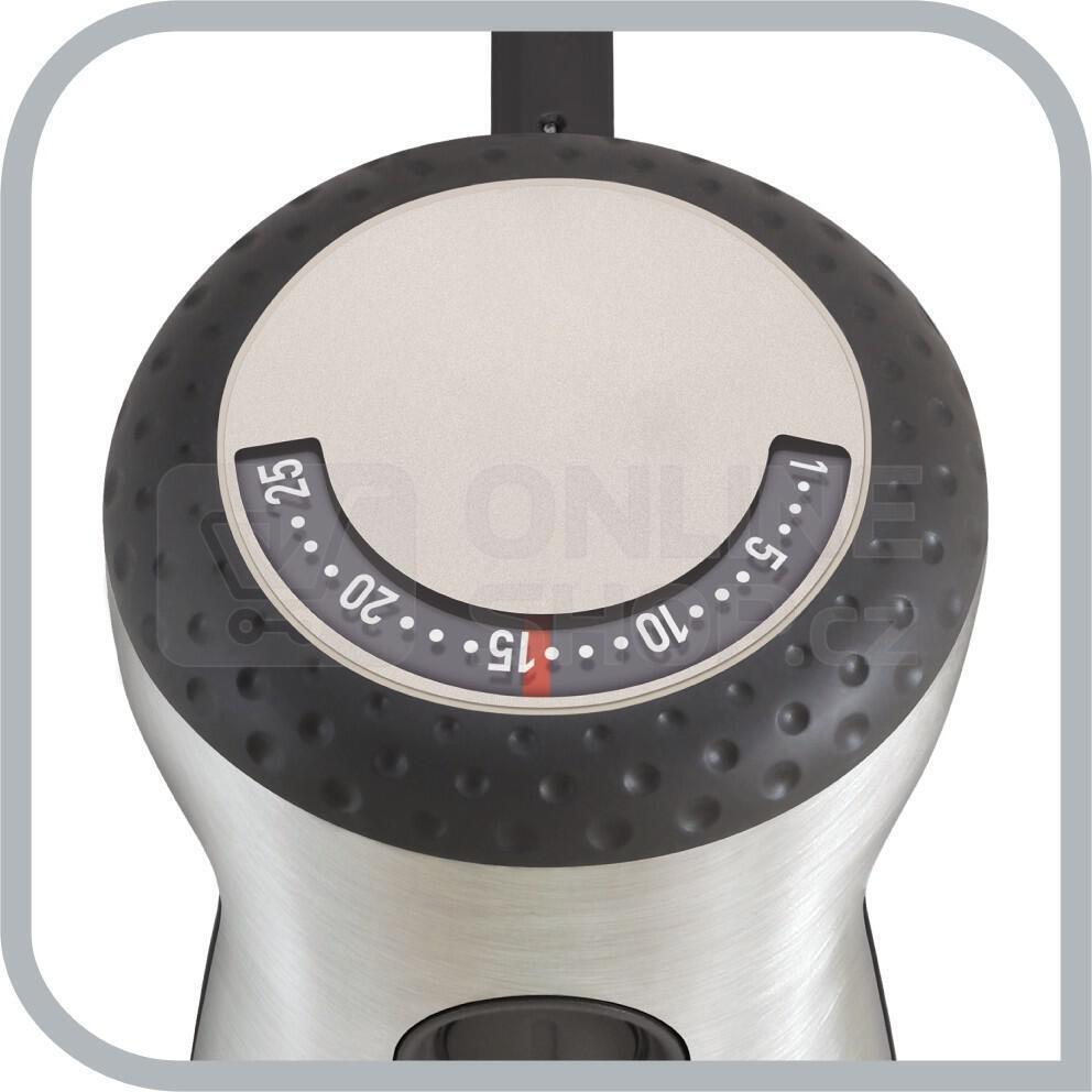 Ponorný mixér Tefal HB877D38 InfinyForce