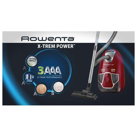 Vysavač Rowenta RO6886EA X-TREM Power