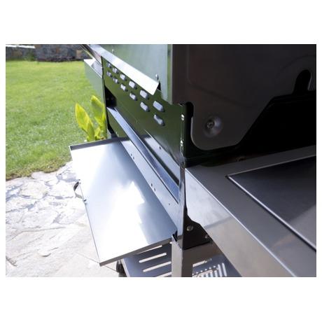 Gril zahradní plynový G21 California BBQ Premium Line, 4 hořáky - G21 California BBQ Premium Line, 4 hořáky (foto 17)
