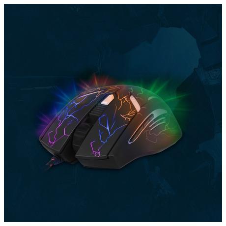 Yenkee AMBUSH (Bitva barev) (foto 5)