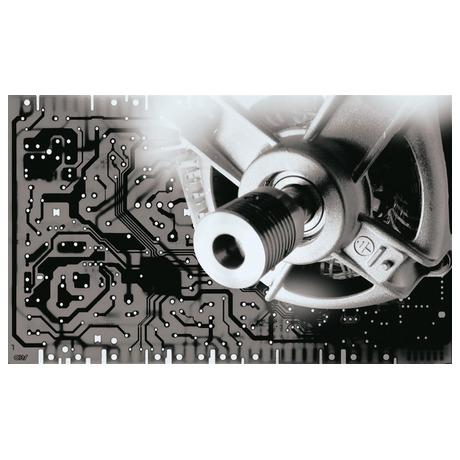 AEG ProSteam® L7FBE68SC +Sušička AEG AbsoluteCare® T8DBG48WC (foto 11)