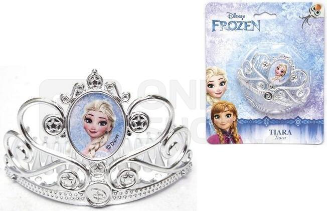 Fotogalerie Frozen  Stříbrná korunka  3496cdde31