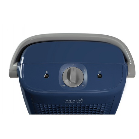 Odvlhčovač vzduchu DeLonghi DX 10