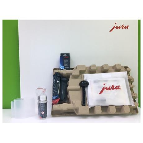 Espresso JURA IMPRESSA E80 - příslušenství - JURA IMPRESSA E80, rozbaleno (foto 2)
