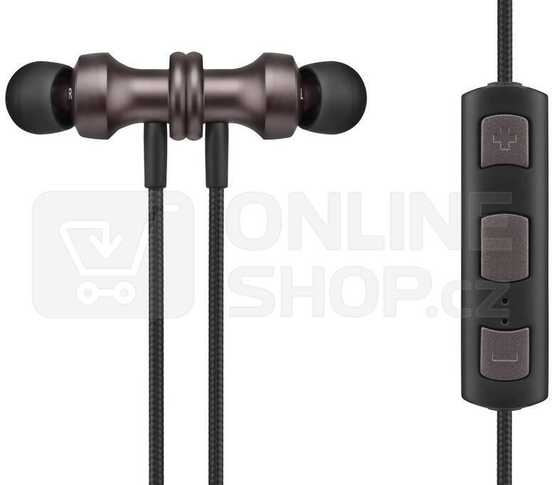Bezdrátová sluchátka LAMAX BEAT Prime P-1
