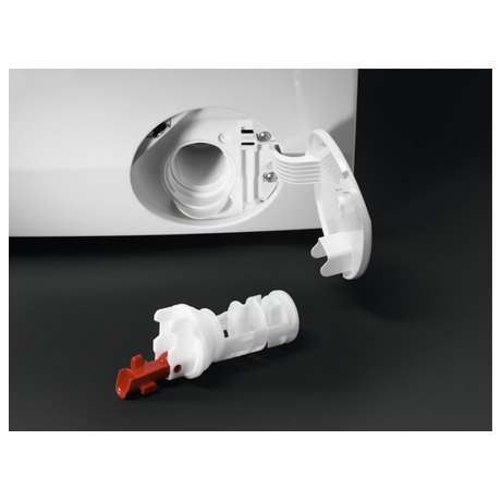 SET Pračka AEG ProSense™ L6FBG68SC + Sušička AEG AbsoluteCare® T8DBG68SC