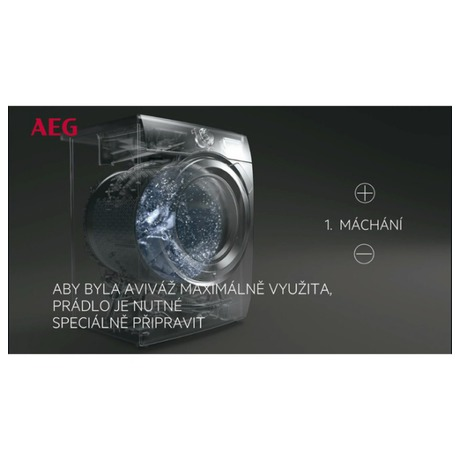 AEG ProSense™ L6FBG68SC (foto 7)