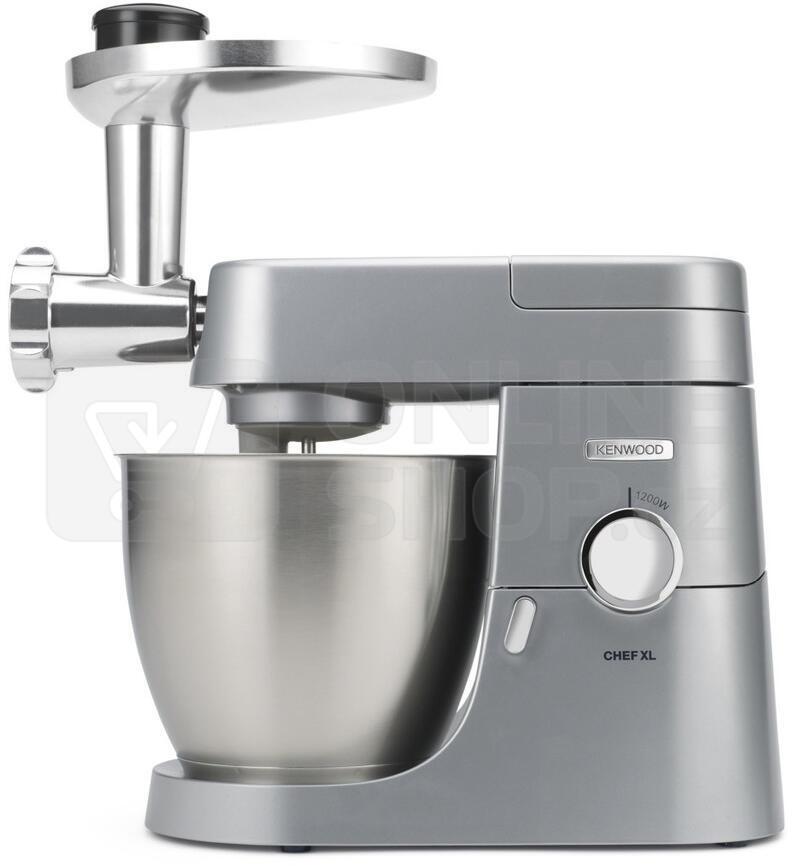 Kuchyňský robot Kenwood KVL 4170 S