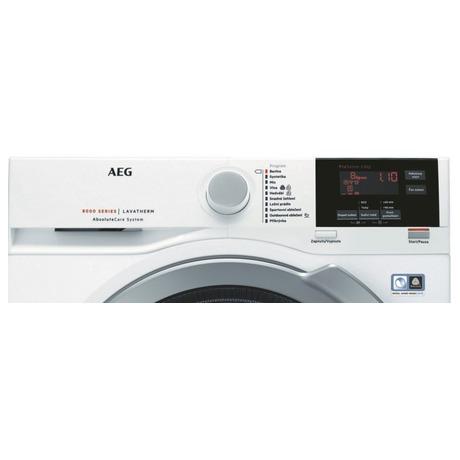 AEG AbsoluteCare® T8DEG48SC (foto 1)
