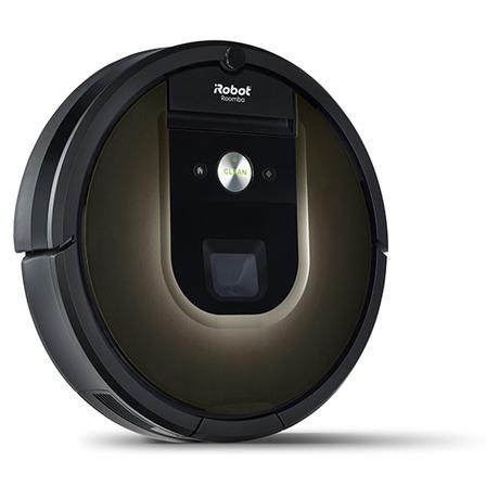 iRobot Roomba 980 WiFi (foto 1)
