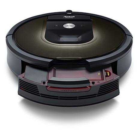 iRobot Roomba 980 WiFi (foto 3)
