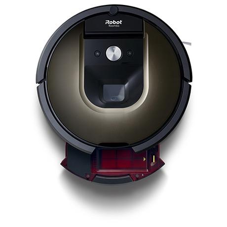 iRobot Roomba 980 WiFi (foto 6)