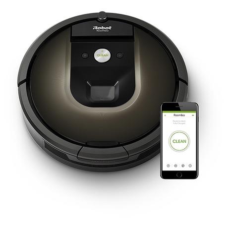 iRobot Roomba 980 WiFi (foto 7)