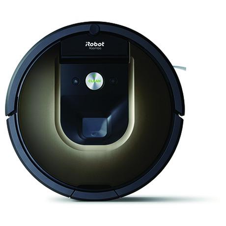 iRobot Roomba 980 WiFi (foto 8)