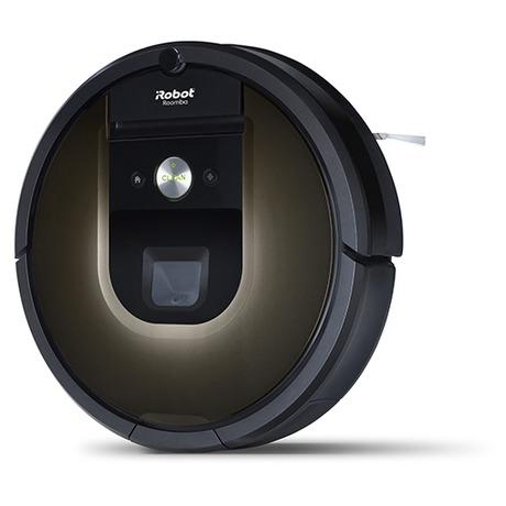 iRobot Roomba 980 WiFi (foto 11)