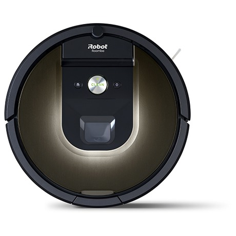 iRobot Roomba 980 WiFi (foto 12)