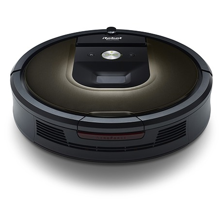 iRobot Roomba 980 WiFi (foto 13)