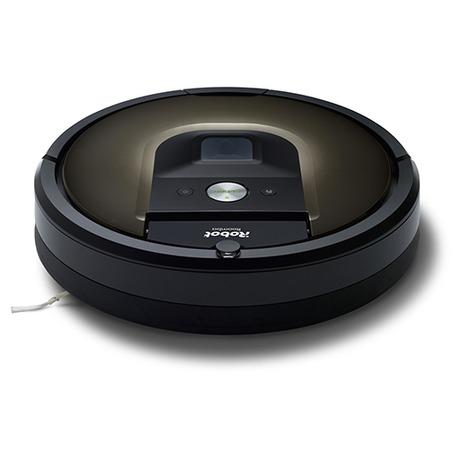 iRobot Roomba 980 WiFi (foto 14)