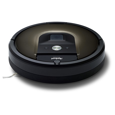 iRobot Roomba 980 WiFi