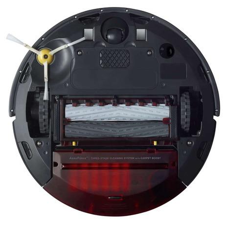iRobot Roomba 980 WiFi (foto 15)