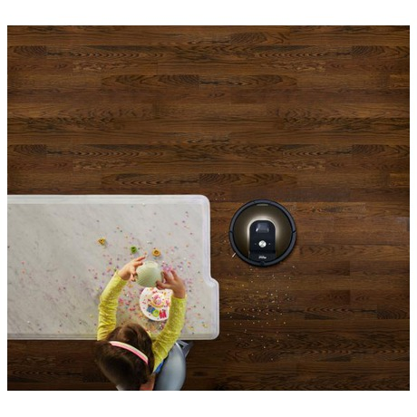 iRobot Roomba 980 WiFi (foto 16)