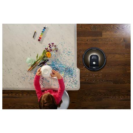 iRobot Roomba 980 WiFi (foto 17)