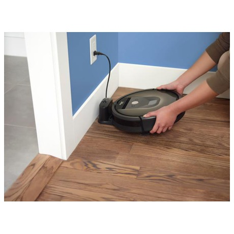 iRobot Roomba 980 WiFi (foto 19)
