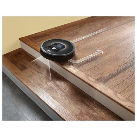 iRobot Roomba 980 WiFi (foto 22)