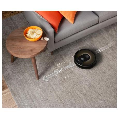 iRobot Roomba 980 WiFi (foto 25)