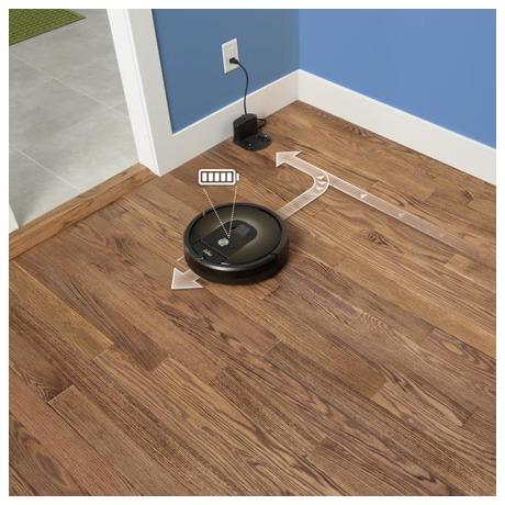 iRobot Roomba 980 WiFi (foto 34)